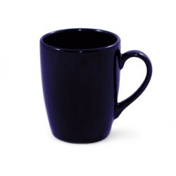 Barrel Mug dark blue ( Mug 12)