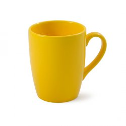 Barrel Mug Yellow (Mug 11)